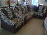 Диваны,  кресла,  комплекты мягкой мебели в наличии и на заказ